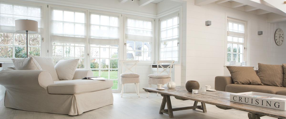 Rien van Barneveld - Schildersbedrijf en Interieur - Interieur